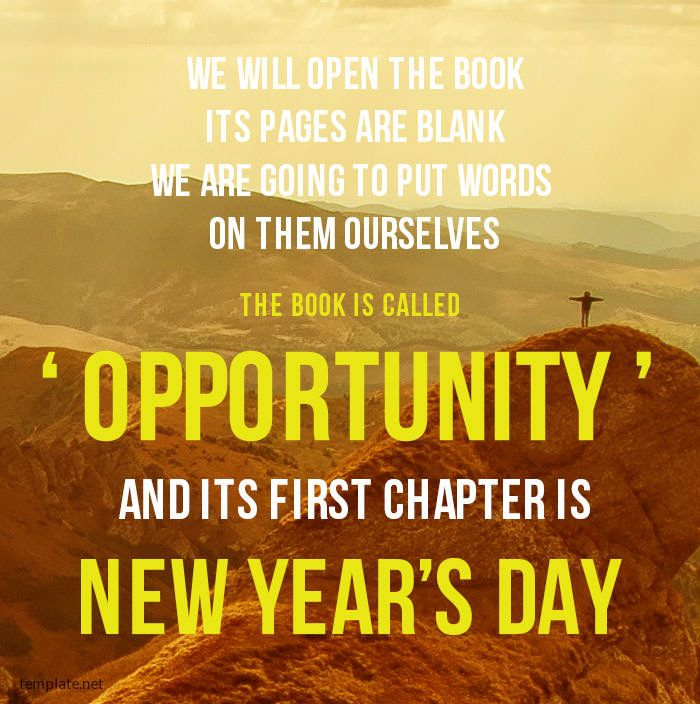 43 Inspirational New Year Quotes To Get Motivated For Change Quotes About New Year Amazing Inspirational Quotes Inspirational Quotes