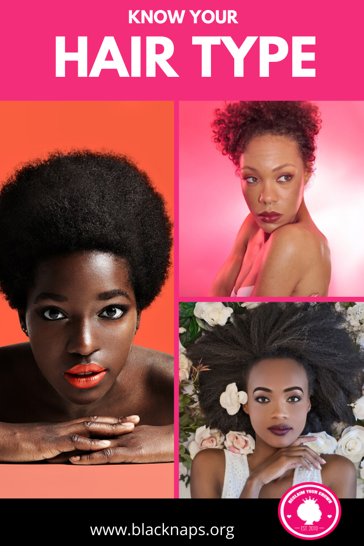 Hair type systems are good for learning about your hair or what could potentially be best for it, but they are by no means an absolute standard. Use it as guidance and always go by what you know works best for your hair. #4chair #4bhair #4ahair #naturalhaircare #hairtypes