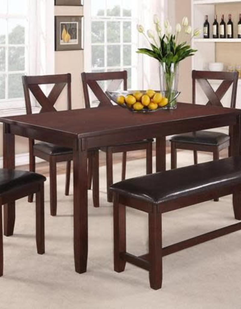 21 Elegant Modern Design Dining Table Set Kitchen Table