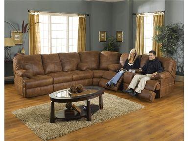 Shop for Catnapper Furniture 379 Ranger Sectional, 379 ...