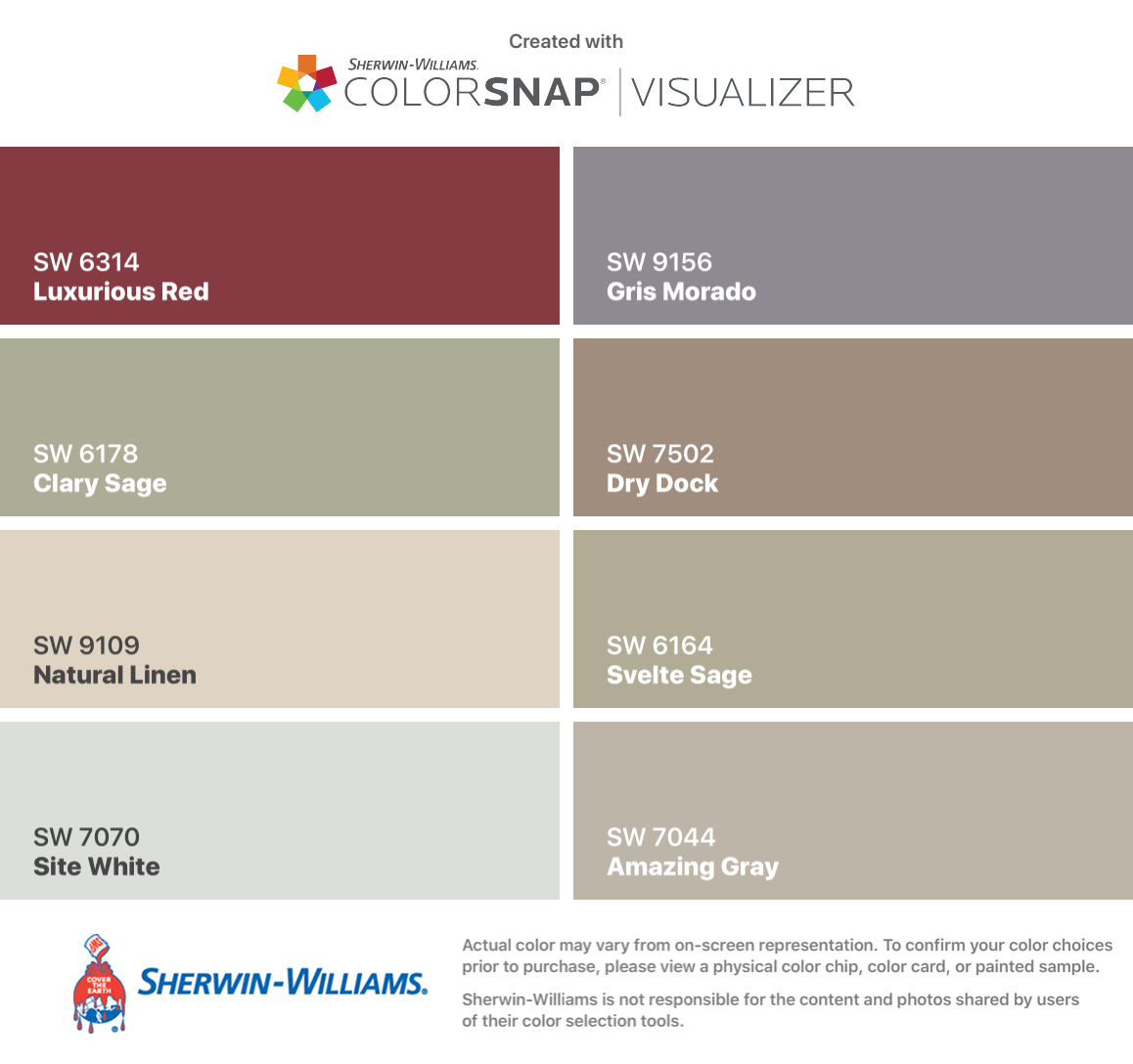 I Found These Colors With Colorsnap Visualizer For Iphone By Sherwin Williams Luxur Sherwin Williams Paint Colors Kilim Beige Exterior Paint Colors For House
