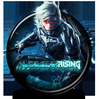 Metal Gear Rising Revengeance By Ravvenn On Deviantart Metal Gear Rising Metal Gear Metal