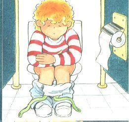Colorines practica 3 diez normas para la adquisici n de - Trucos para ir al bano todos los dias ...