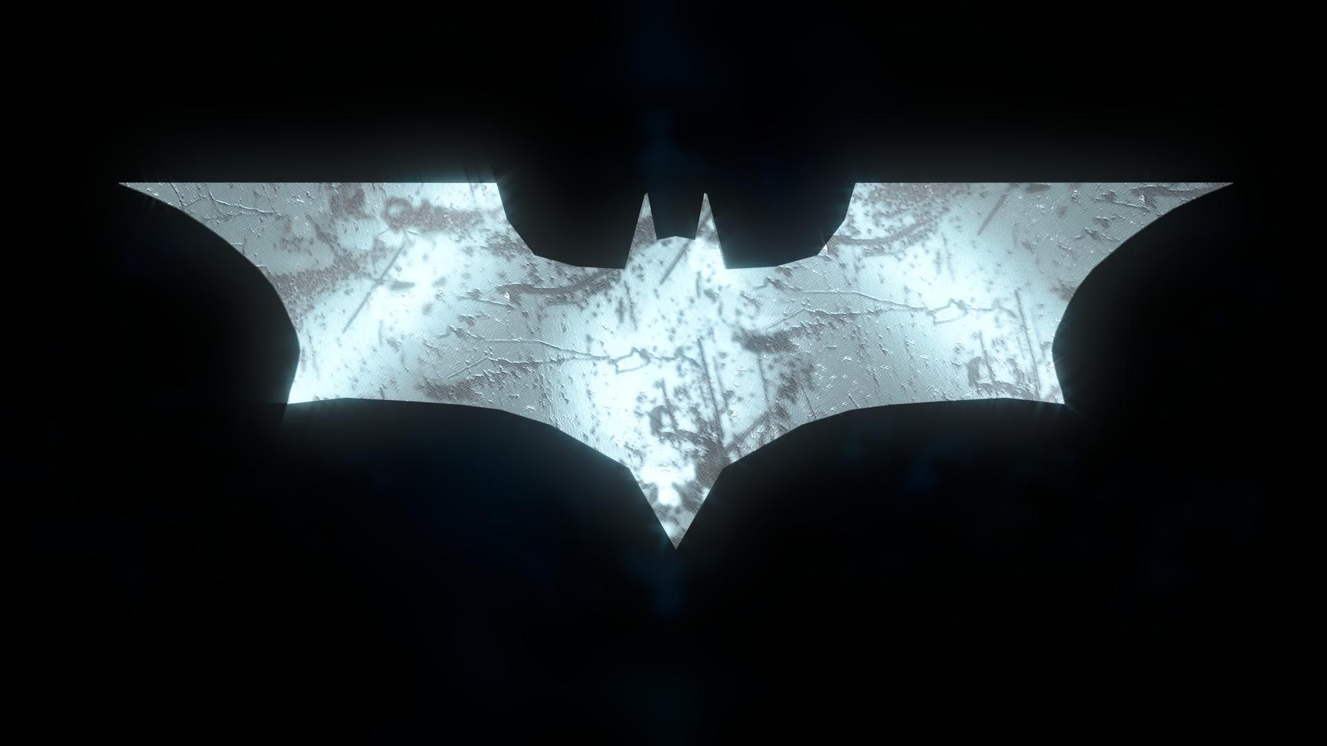 Batman Logo Wallpapers For Iphone Is 4K Wallpaper in 2019