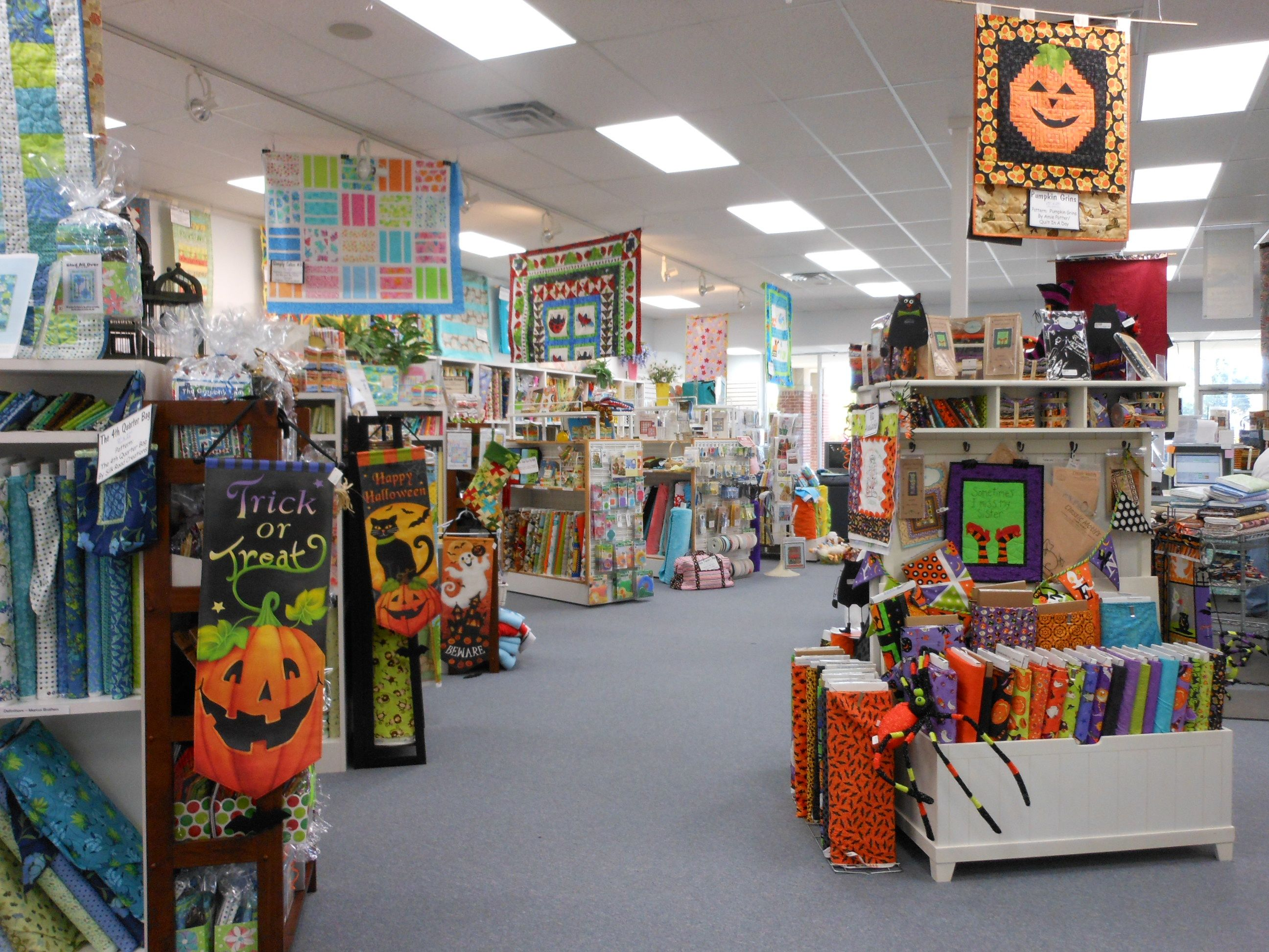 setting up a quilt store - Google Search   Quilt Shoppe ... : quilt shop search - Adamdwight.com