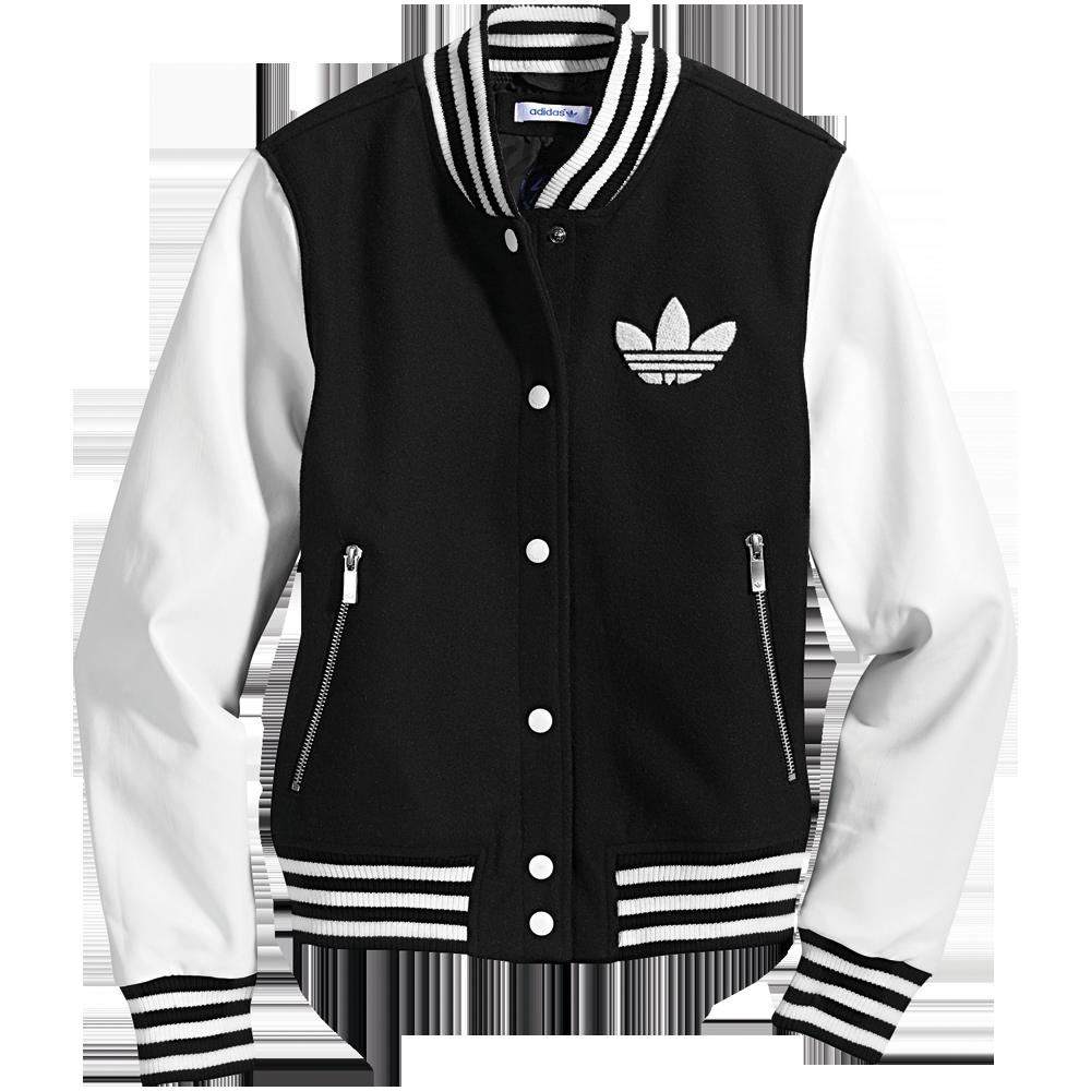 adidas colleget wool jacket | Adidas jacket, Adidas outfit