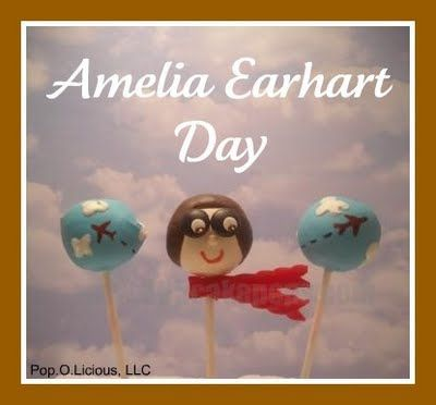 amelia earhart, cakes Yahoo Image Search Results