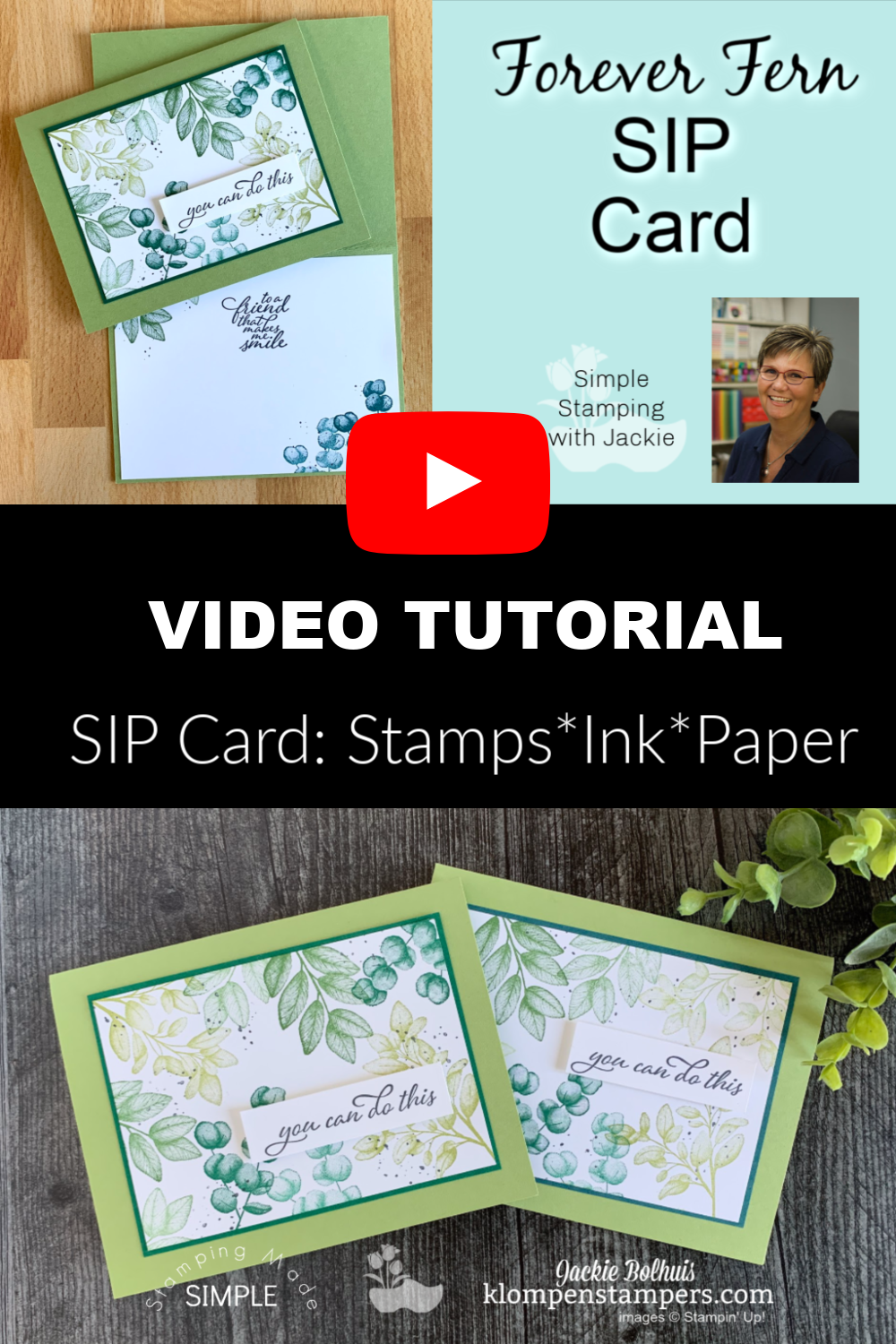 How Simple Card Making Can Make Your Life Easier  Simple cards