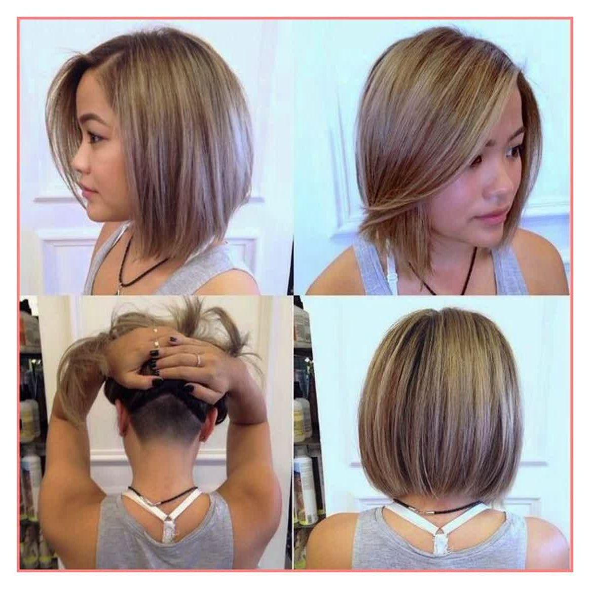 Undercut Bob Hairstyle Women Learn Medium Length Hair Styles Medium Length Hair Straight Bob Hairstyles