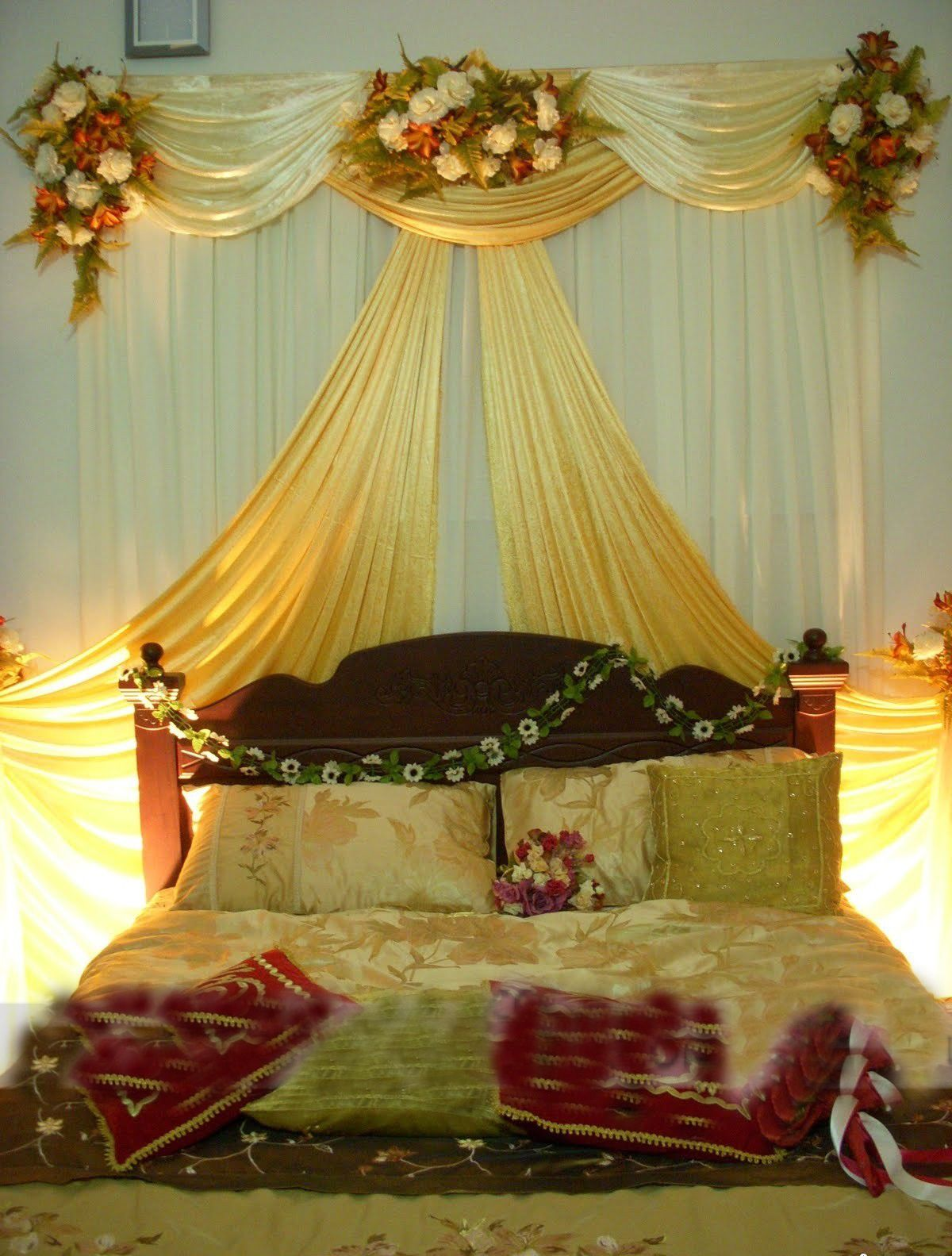 1000 Images About Romantic Bedroom Decoration Ideas For Wedding