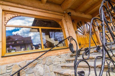 wooden windows, doors, wooden stairs, highlander windows «After …