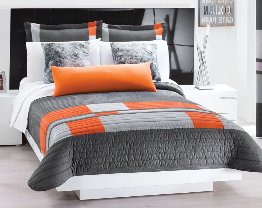 Colchas Concord With Images Bedding Sets Bed Bedroom