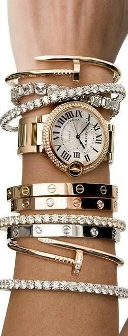 Nice watches.....