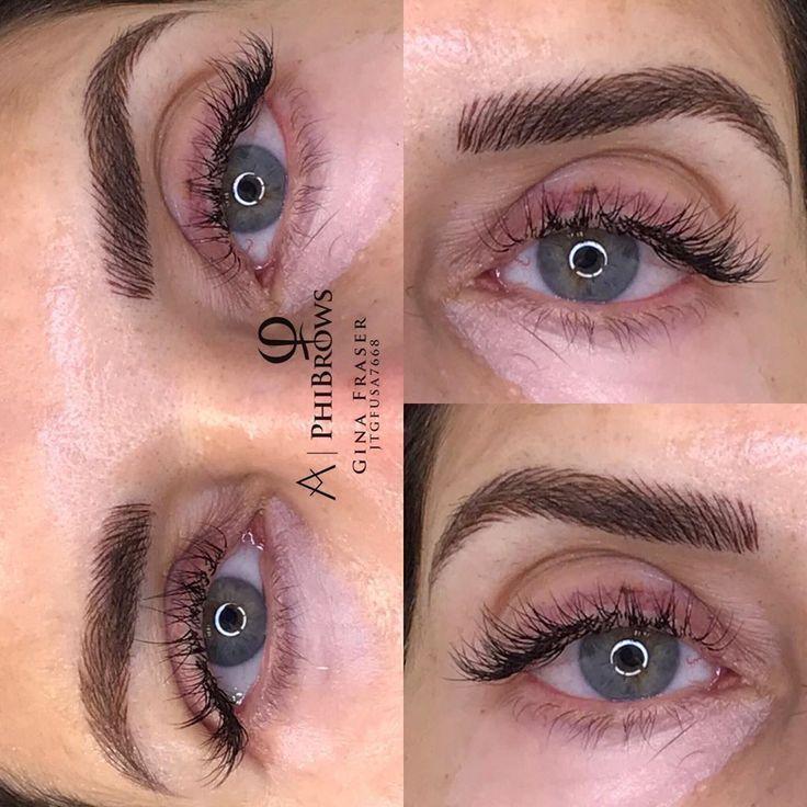 Microblading eyebrows microblading posh brows