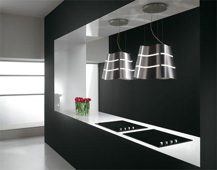 Elica Ewv320ss 20 Inch Island Mount Recirculating Hood Stainless Steel Kitchen Design Decor Kitchen Range Hood Kitchen Hoods