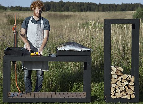 Minimalist Outdoor Kitchen Ulaelu Jpg Outdoor Kitchen Modular Outdoor Kitchens Outdoor