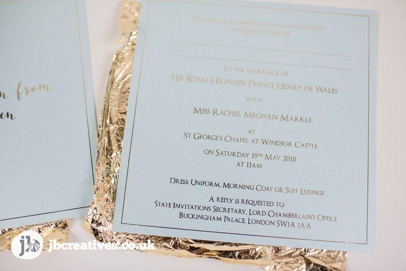 26 Amazing Photo Of Royal Wedding Invitation Royal Wedding