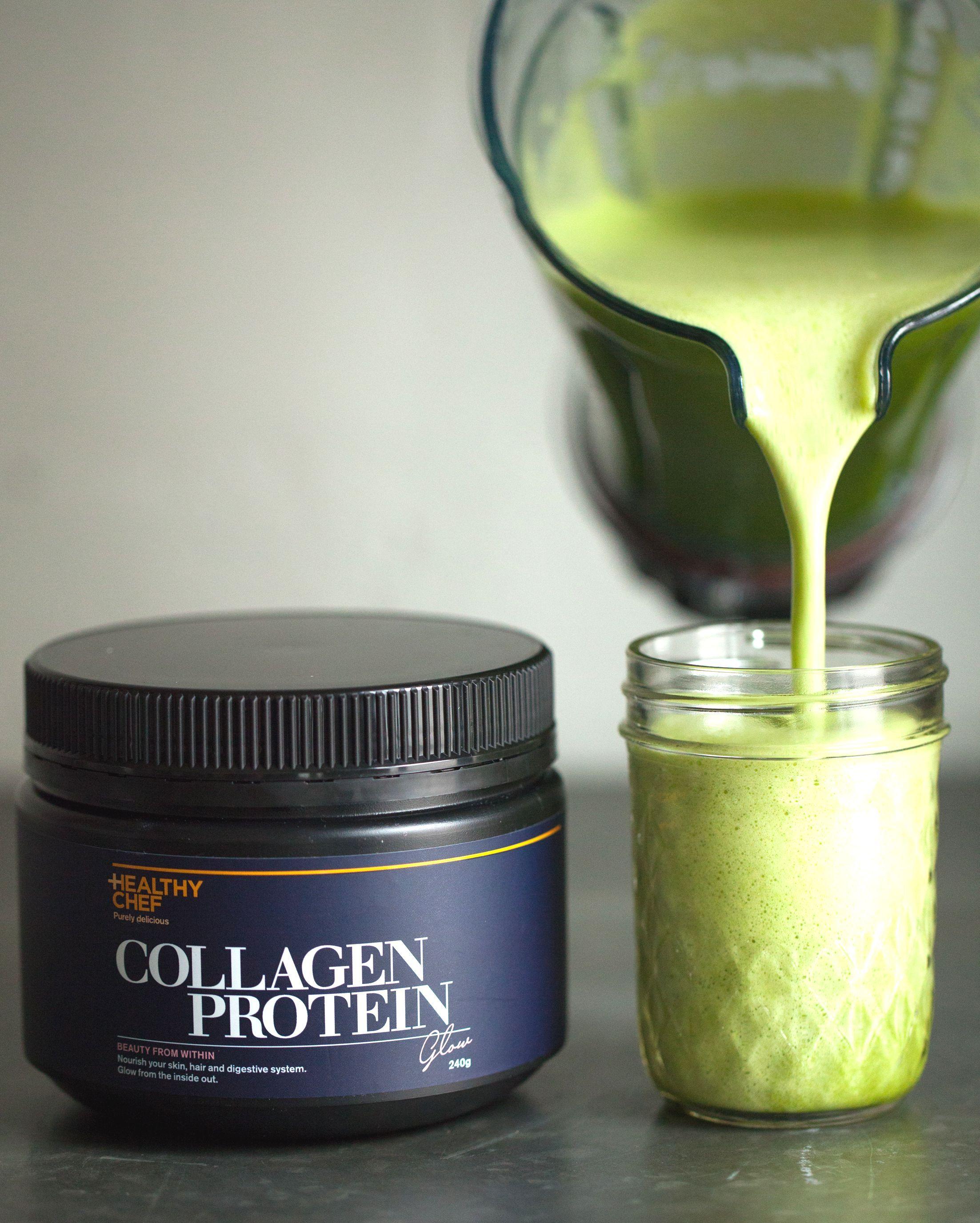 Healthy Chef Marine Collagen Protein In 2020 Collagen Protein Collagen Healthy Chef
