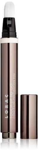 LORAC TouchUp to Go ConcealerFoundation Pen CF1 Fair 02 fl oz ** Learn more by visiting the image link.