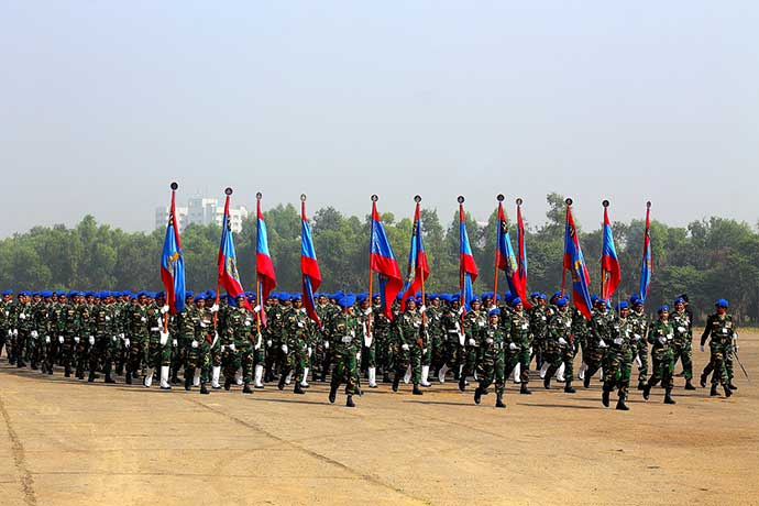 Victory Day of Bangladesh Pictures, Quotes, History in