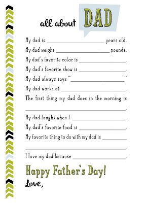graphic relating to All About My Dad Free Printable identified as river bridge: all above father // totally free printable Children
