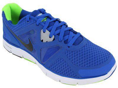 Nike Lunarglide 3Gs Big Kids Style 454568401 Size 7 Y US -- Visit the image  link more details. 1a716d699c