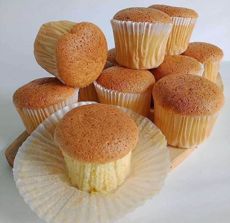 Resep Condensed Milk Cupcakes Enak Dan Sederhana Iniresep Com Resep Resep Kue Kue Resep