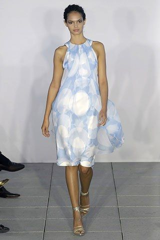 Douglas Hannant Spring 2008 Ready-to-Wear Collection Photos - Vogue