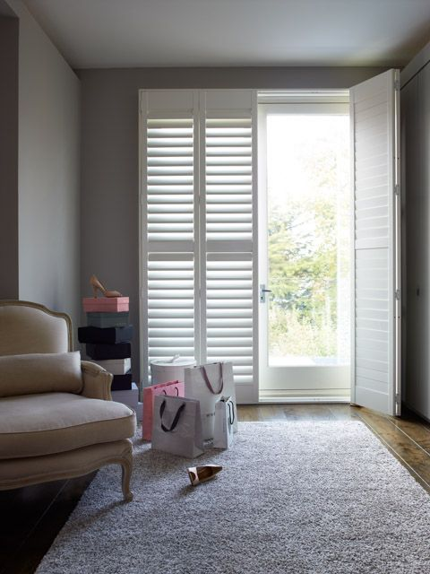 Pin By The Shutter Store On Full Height Shutters French