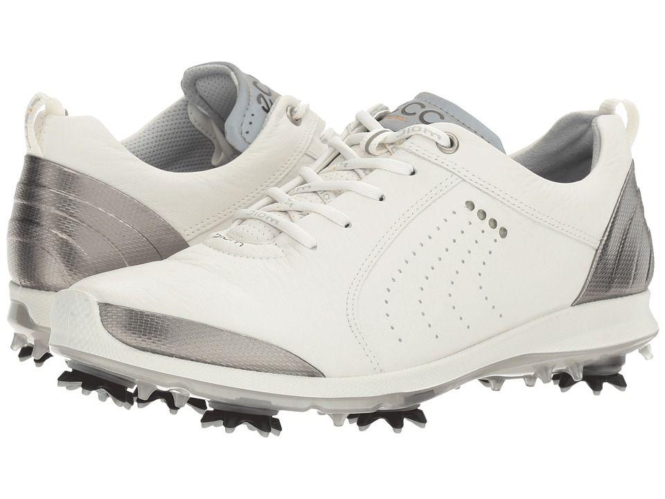 ECCO Golf BIOM G 2 Free Women's Golf Shoes Womens golf