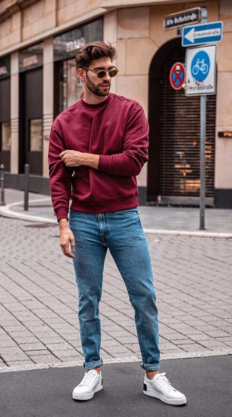 10 Cool Casual Date Outfit Ideas For Men in 2020. – Menswear