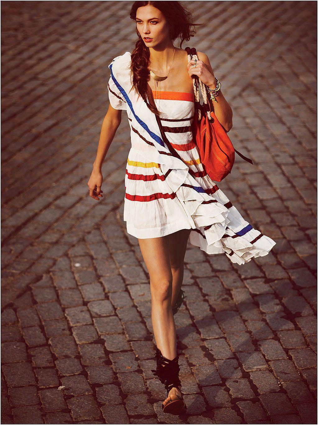 Stripes & Colour