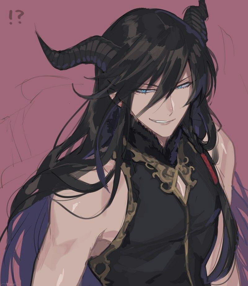 Pin By Amber Loflin On Character Anime Demon Boy Handsome Anime
