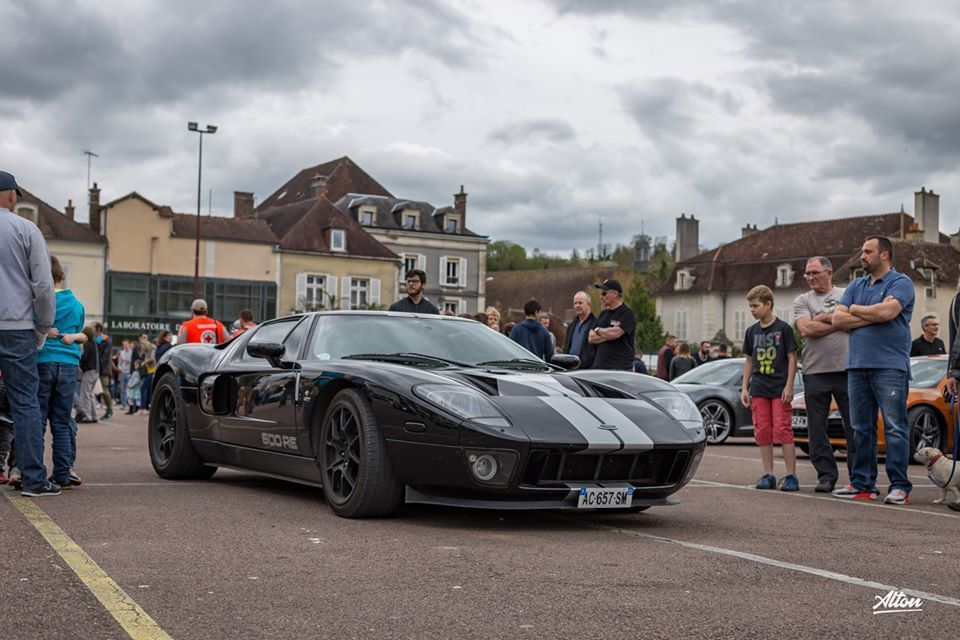 Ford GT 600 RE Roush