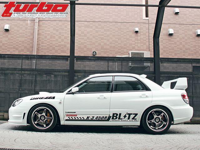 2006 Subaru WRX STI #Subaru #WRX #STI