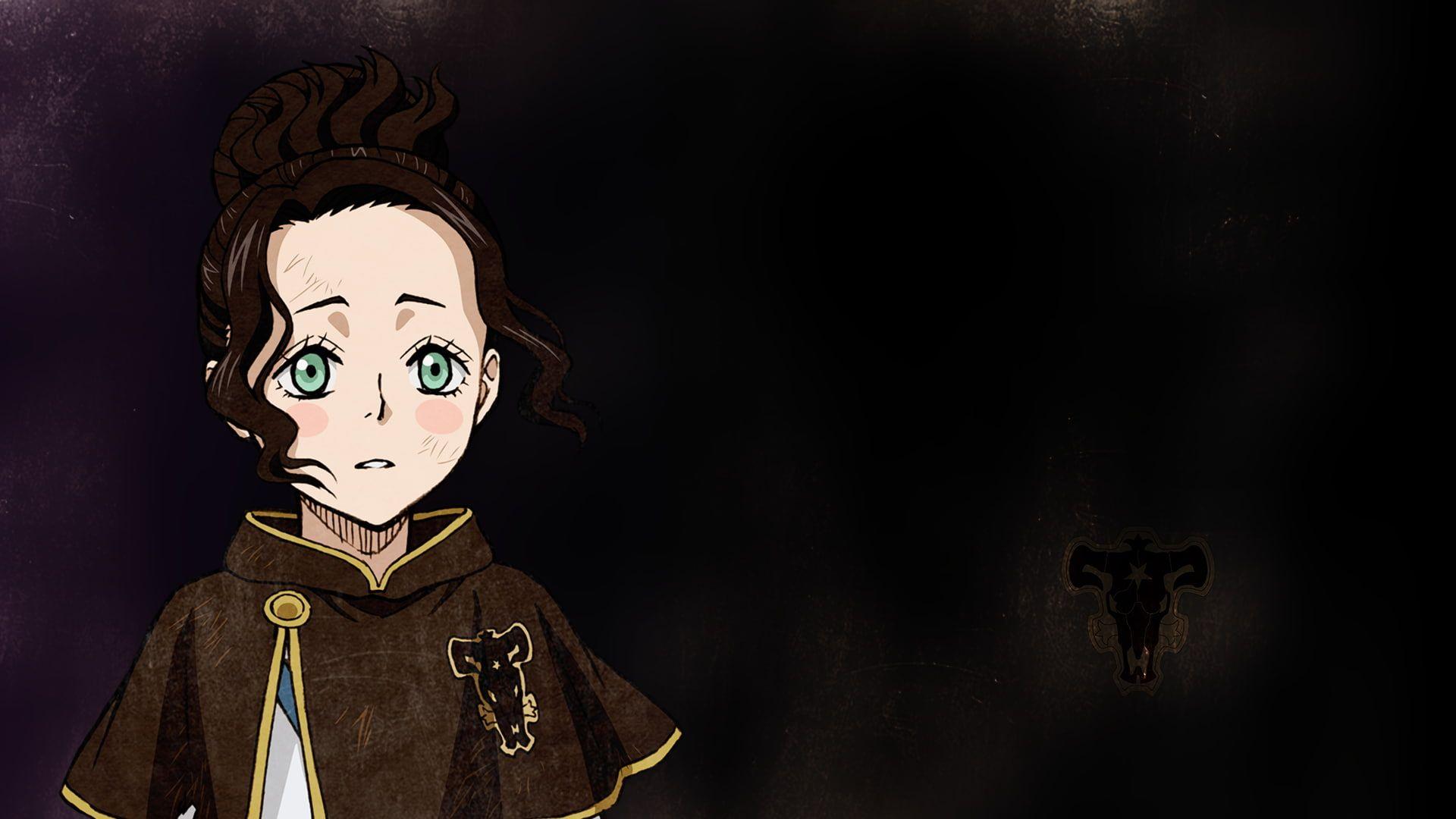 Black Clover #anime #1080P #wallpaper #hdwallpaper # ...