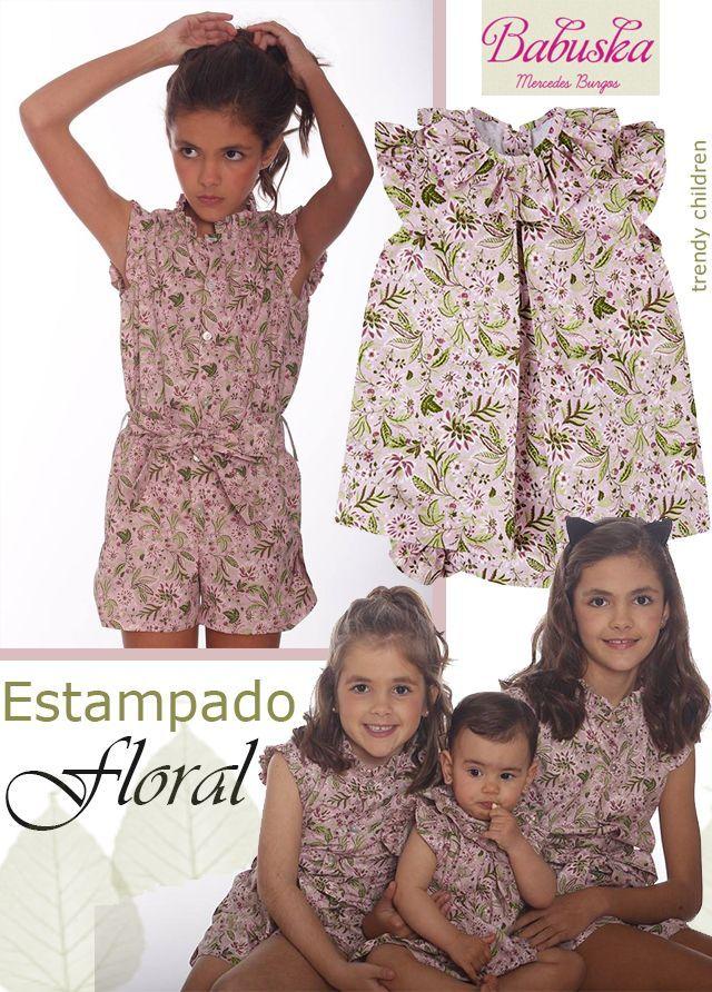 moda infantil burgos