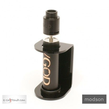 Must have - car vape stand e-cig holder for VGOD Pro Mech ...