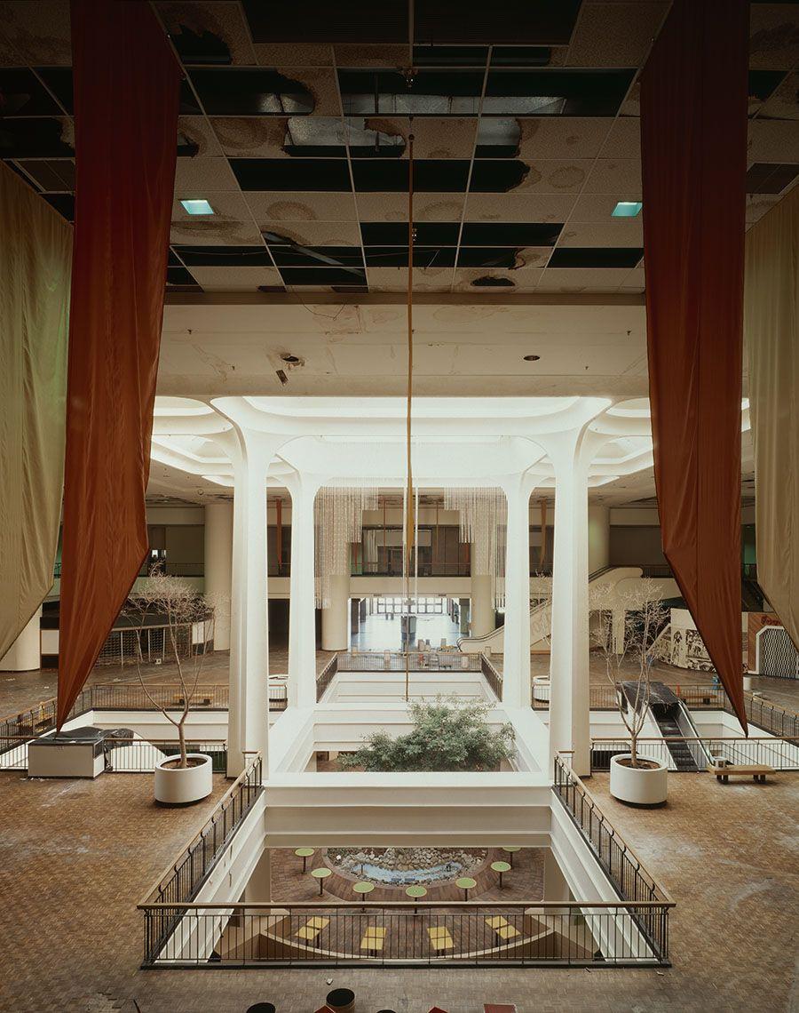 Cinderella City Mall | World News