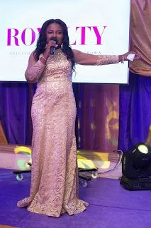 Ohemaa Mercy Reveals Her Hustle And Bustle Before Fame Ohemaa Mercy Who Recently Won Favourite Gospel Icon Award Winner At The Kids Choice Awards 2016 Has