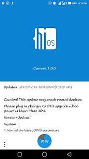 Latest Boom J8 OTA Update Problem Fixed It is with joy that