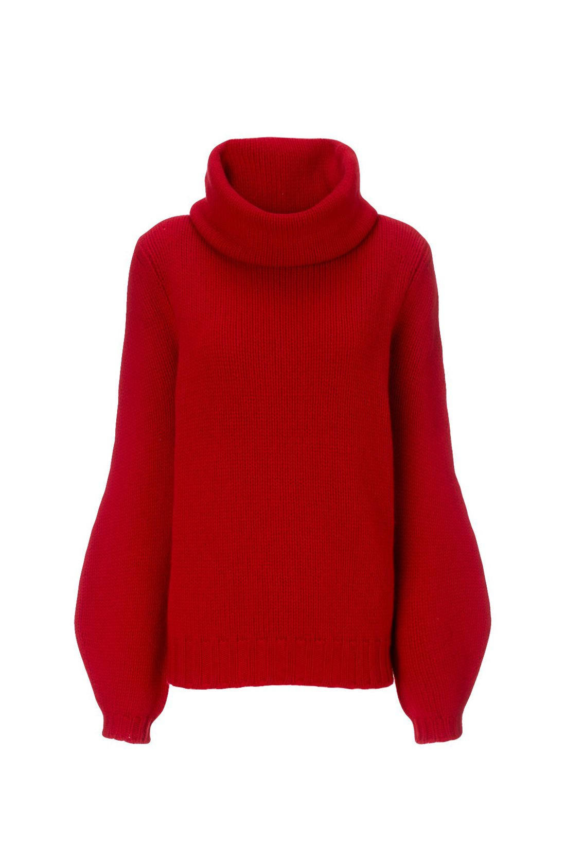 The Art of the Slouch: Fall's Best Oversize Sweaters - Gallery...