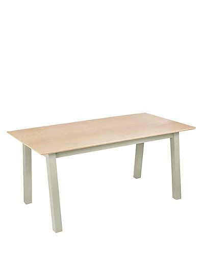 Brampton Extended Dining Table