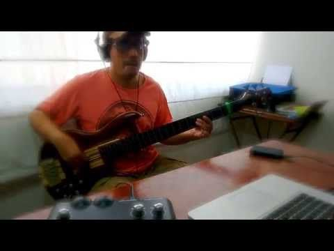 With or Without You by U2 [Bass Cover] - YouTube | Bass
