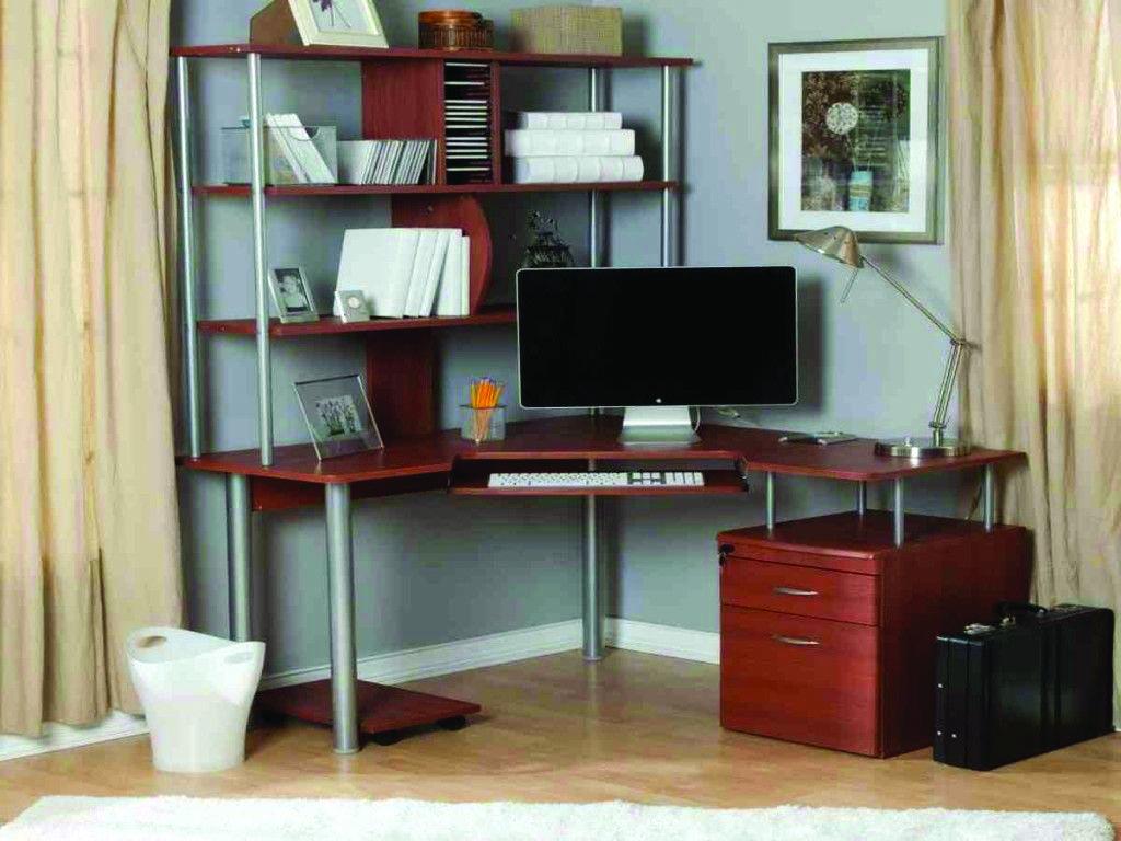 17 Diy Corner Desk Ideas To Build For Your Office Computer Desks