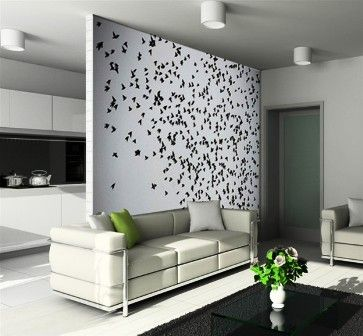 Beautify Interior Decor with Modern Wallpaper Design Ideas for the