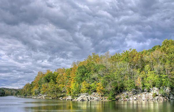 Widewater Clouds By Francis Sullivan Landscape Photography Clouds Landscape