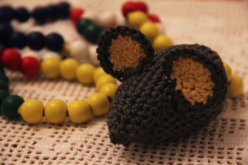 Zählen mit Perlen | Knuddelmietze | Pinterest | Mäuse, Perlen und ...