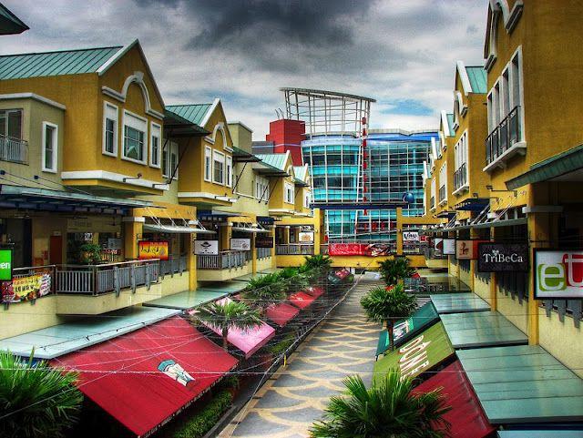 Shopping Malls In Petaling Jaya Asia Travel Ecotourism