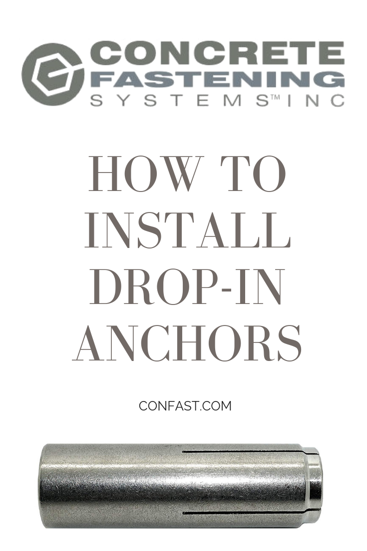 How To Use Tapcon Screws